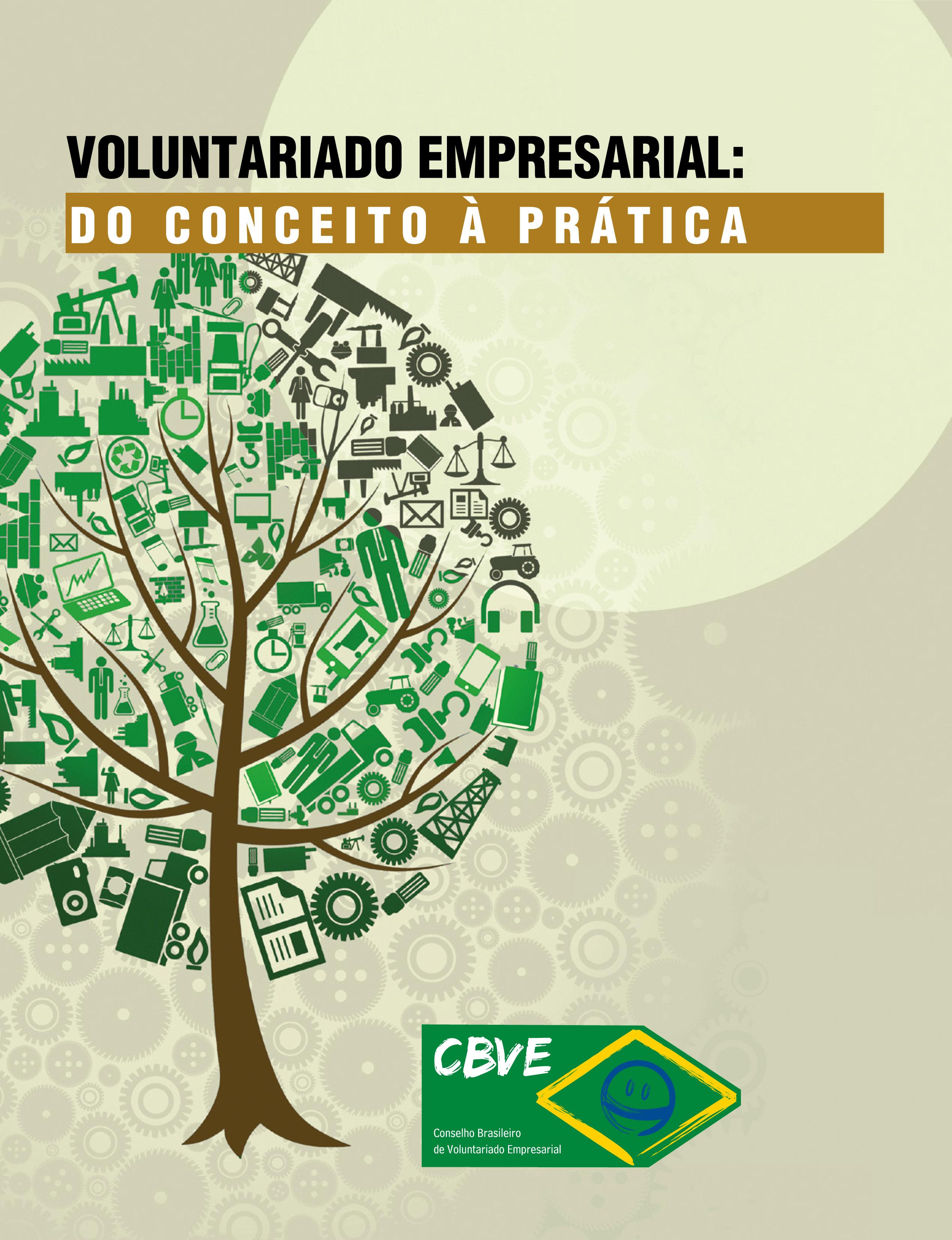 Voluntariado Empresarial: do Conceito à Prática