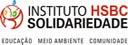 Logo HSBC Solidariedade 2011