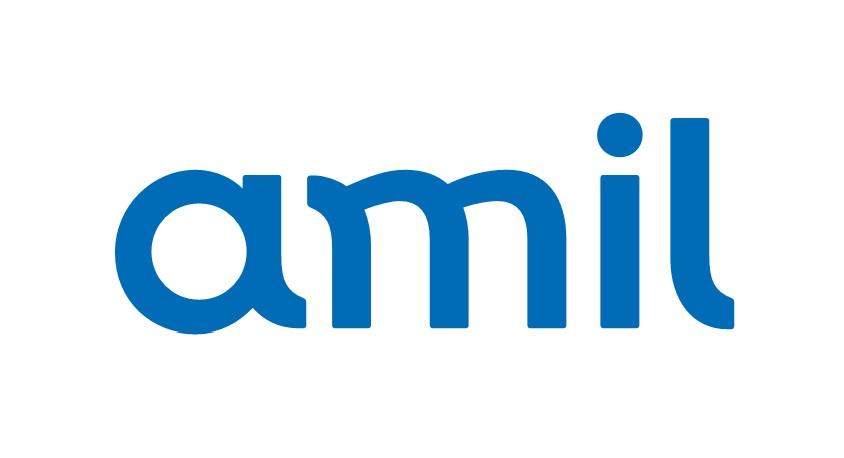 logotipo Amil