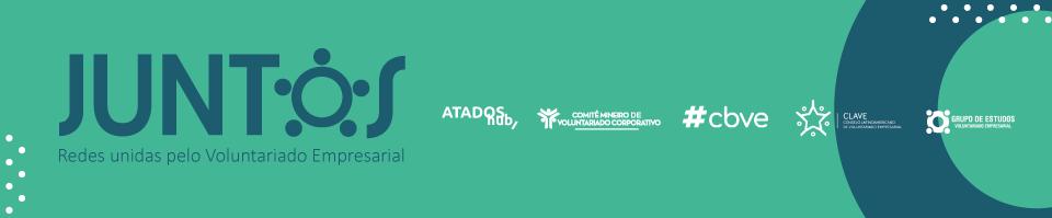 Conheça o JUNTOS | Redes Unidas pelo Voluntariado Empresarial