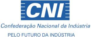 logotipo Sistema Indústria CNI