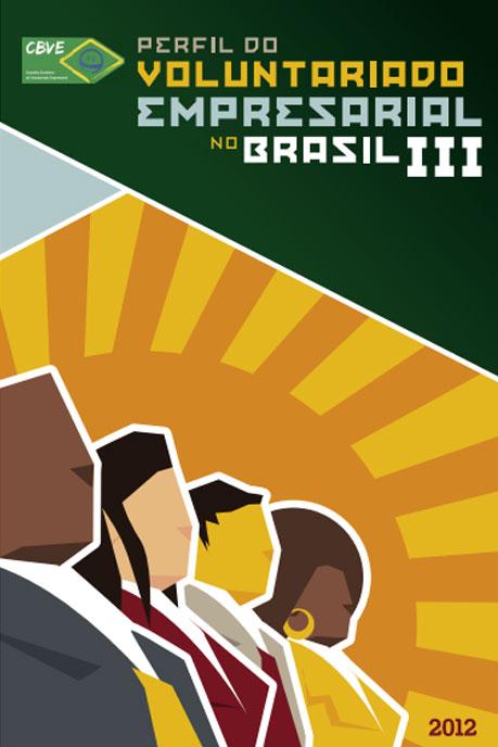 Perfil do Voluntariado Empresarial no Brasil III